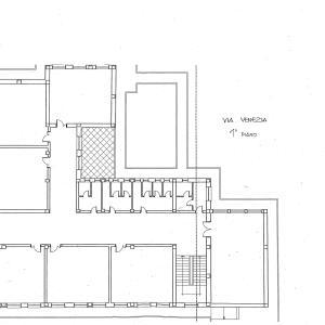 Planimetria catastale e calcolo della superficie ivisura for Superficie catastale