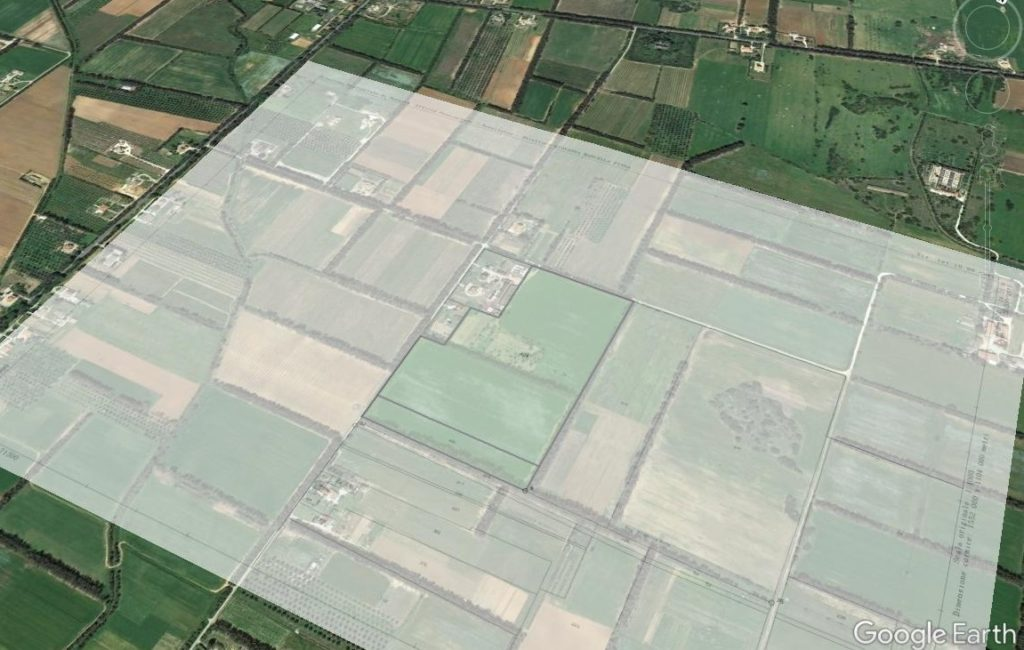 Come trovare i dati catastali da Google Maps