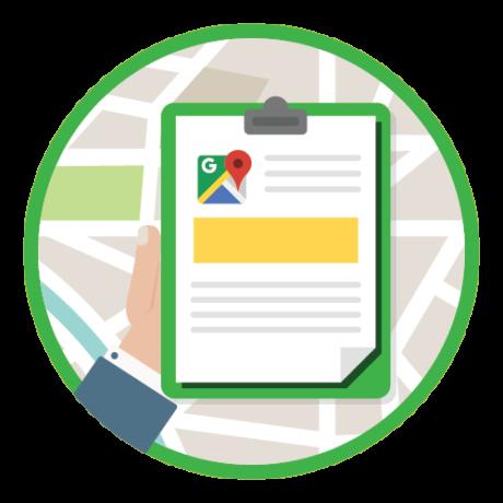 Dai dati catastali a Google Maps