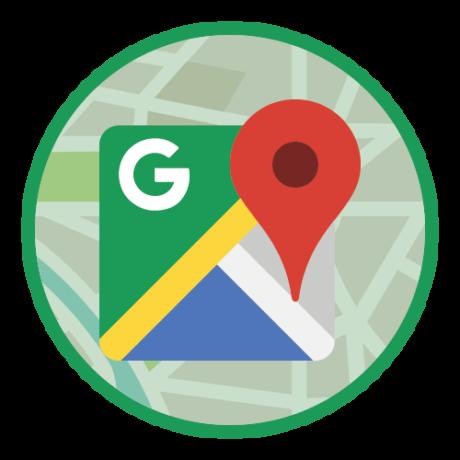 Dalla mappa catastale a Google Maps