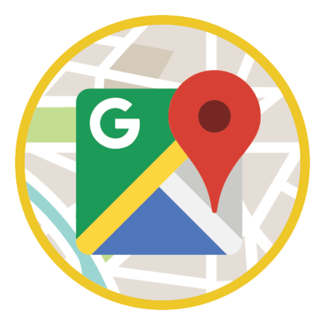 Mappa catastale da Google Maps